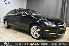 2013_Mercedes-Benz_CLS-Class_CLS 550_ Hillside NJ