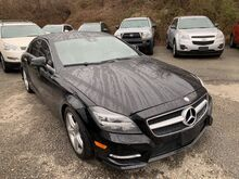 2013_Mercedes-Benz_CLS-Class_CLS 550_ North Versailles PA