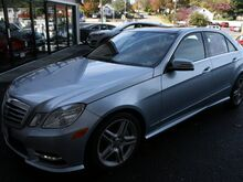 2013_Mercedes-Benz_E 550_4MATIC_ Roanoke VA