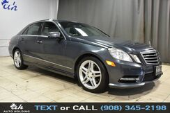 2013_Mercedes-Benz_E-Class_E 350 4MATIC_ Hillside NJ