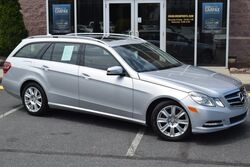 Mercedes-Benz E-Class E 350 Luxury AWD 2013