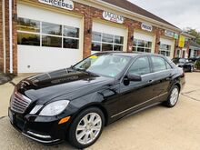 2013_Mercedes-Benz_E-Class_E 350 Luxury_ Shrewsbury NJ