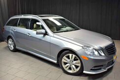 2013_Mercedes-Benz_E-Class_E 350 Luxury Wagon_ Easton PA