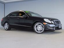 2013_Mercedes-Benz_E-Class_E 350_ Kansas City KS