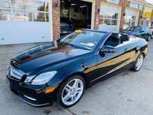 2013_Mercedes-Benz_E-Class_E 350_ Shrewsbury NJ