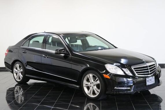 2013_Mercedes Benz_E Class_E 350 Sport, 1 Owner, Clean CarFax,_ Leonia