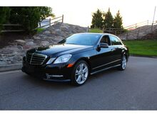 2013 Mercedes-Benz E-Class E 350 Sport 4MATIC® Kansas City KS