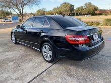 2013_Mercedes-Benz_E350 Sport BlueTEC NAVIGATION_REAR VIEW CAMERA, LEATHER, SUNROOF, SPORT PACKAGE!!! VERY CLEAN!!! ONE LOCAL OWNER!!!_ Plano TX