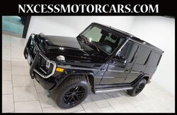 2013_Mercedes-Benz_G-Class_G 550 PREMIUM PKG NAVIGATION CLEAN CARFAX._ Houston TX