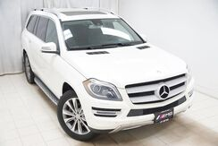 2013_Mercedes-Benz_GL-Class_BlueTEC 4MATIC Navigation Sunroof Backup Camera Blind Spot Drivers Assist Running Boards Harmon Kardon 1 Owner_ Avenel NJ