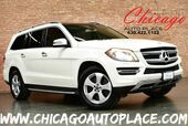 2013 Mercedes-Benz GL-Class GL 450 4MATIC - 4.6L TWIN-TURBOCHARGED V8 ENGINE ALL WHEEL DRIVE ORIGINAL MSRP: $82,245 PARK ASSIST PACKAGE LIGHTING PACKAGE APPEARANCE PACKAGE