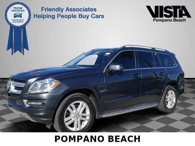 High Quality 2013 Mercedes Benz GL Class GL 450 Coconut Creek FL ...