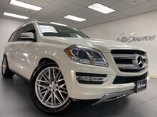 2013_Mercedes-Benz_GL-Class_GL 450_ Dallas TX