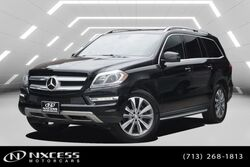 Mercedes-Benz GL-Class GL 450 Navigation Leather Roof Clean! 2013