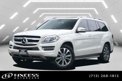 Mercedes-Benz GL-Class GL 450 Navigation Roof Backup Camera Running Broad Extra Clean! 2013