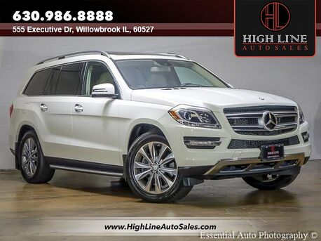 2013_Mercedes-Benz_GL-Class_GL 450_ Willowbrook IL