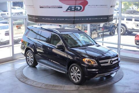 2013_Mercedes-Benz_GL-Class_GL450 4MATIC_ Chantilly VA