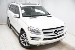 2013_Mercedes-Benz_GL-Class_GL450 4MATIC Navigation Drivers Assist Running Boards Tow Hitch Sunroof Backup Camera 1 Owner_ Avenel NJ