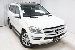 2013_Mercedes-Benz_GL-Class_GL450 4MATIC Panoramic Premium Drivers Assist Running Boards Navigation 360 Camera_ Avenel NJ