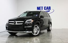 2013_Mercedes-Benz_GL-Class_GL550_ Houston TX