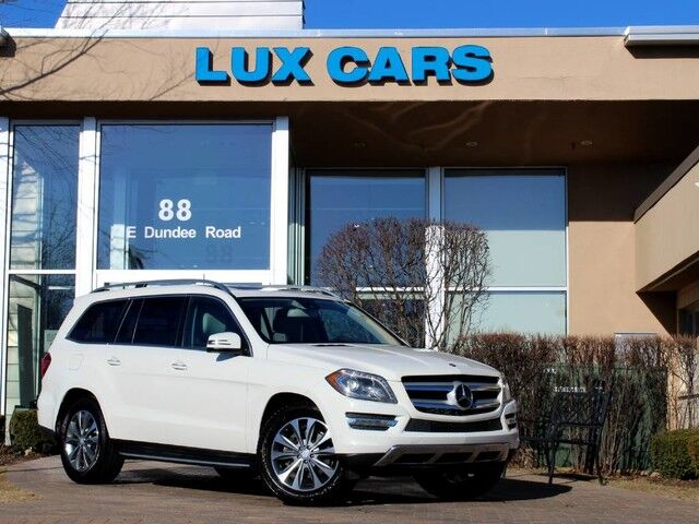2013_Mercedes-Benz_GL350_BlueTEC DIESEL NAV 4MATIC MSRP $75,115_ Buffalo Grove IL