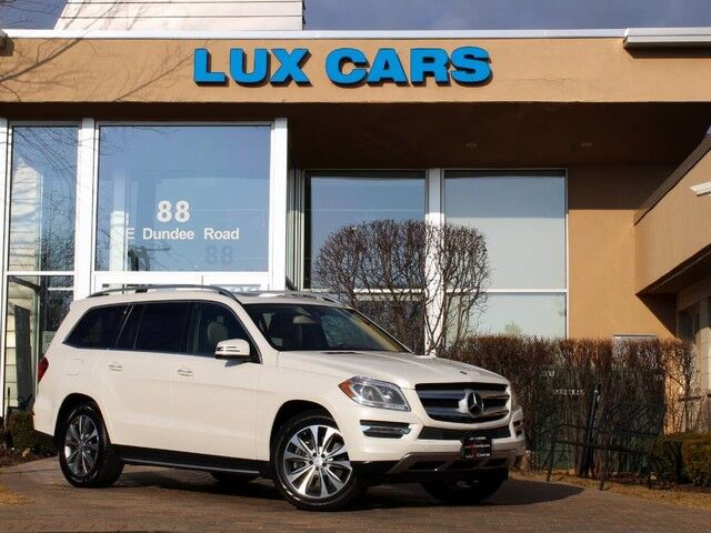 2013_Mercedes-Benz_GL450_NAV P2 4MATIC MSRP $79,190_ Buffalo Grove IL