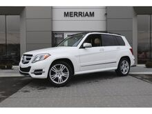 2013_Mercedes-Benz_GLK_350 4MATIC®_ Kansas City KS