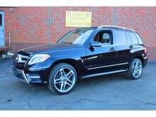 2013_Mercedes-Benz_GLK_350 4MATIC®_ Merriam KS