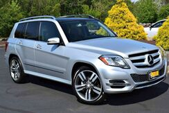 2013_Mercedes-Benz_GLK-Class_350 4Matic_ Easton PA