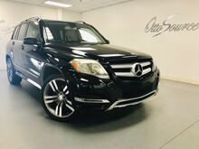 2013_Mercedes-Benz_GLK_GLK 350_ Dallas TX