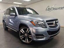 2013_Mercedes-Benz_GLK_GLK 350_ Dallas TX