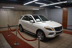 2013_Mercedes-Benz_M-Class_ML350 4MATIC_ Charlotte NC