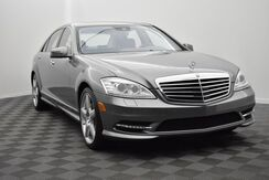 2013_Mercedes-Benz_S 550_4DR SDN S550 RWD_ Hickory NC