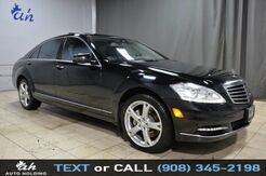 2013_Mercedes-Benz_S-Class_S 350 BlueTEC_ Hillside NJ
