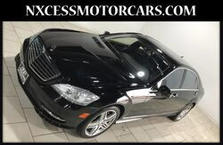 2013_Mercedes-Benz_S-Class_S 550 EXTRA CLEAN ONLY 55K MILES LUXURY SEDAN_ Houston TX