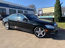 2013_Mercedes-Benz_S550 4MATIC AMG SPORT NAVIGATION_REAR VIEW CAMERA, HEATED COOLED LEATHER , PANORAMIC ROOF, HARMAN KARDON STEREO !!! EVERY OPTION!!! EXTRA CLEAN!!!_ Plano TX