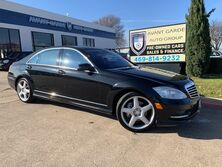 Mercedes-Benz S550 4MATIC AMG SPORT NAVIGATION REAR VIEW CAMERA, HEATED COOLED LEATHER , PANORAMIC ROOF, HARMAN KARDON STEREO !!! EVERY OPTION!!! EXTRA CLEAN!!! 2013
