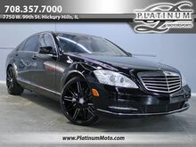 2013_Mercedes-Benz_S550 4Matic_Pano Nav Leather 22 Wheels_ Hickory Hills IL