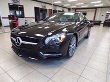 2013_Mercedes-Benz_SL-Class_ROADSTER SL550 RARE DESIGNO EDIITION , NEW TIRES , LIKE NEW CONDITIONS_ Charlotte NC
