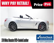 2013_Mercedes-Benz_SL-Class_Roadster SL 550_ Maumee OH