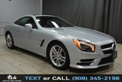 2013_Mercedes-Benz_SL-Class_SL 550_ Hillside NJ