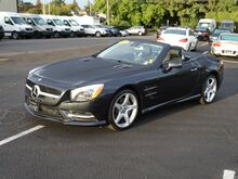 2013_Mercedes-Benz_SL-Class_SL 550_ Salem OR