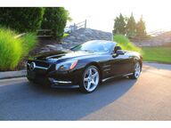 2013 Mercedes-Benz SL-Class SL 550 Kansas City KS