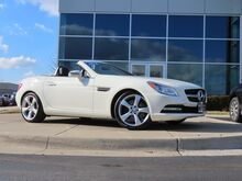 2013_Mercedes-Benz_SLK_SLK 350_ Kansas City KS
