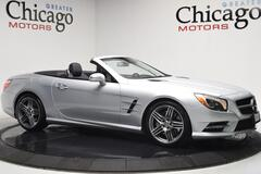 Mercedes-Benz Sl550 19k Original Miles! $113,255 miles! 1 Owner Carfax Certified 2013