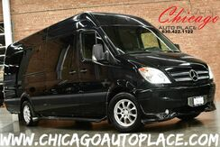 2013_Mercedes-Benz_Sprinter- G550 Series Executive Limousine By Midwest Automotive Designs__ Bensenville IL