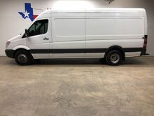 2013_Mercedes-Benz_Sprinter Cargo Vans_EXT 170 Extended High Roof Cargo Van Dual Rear Wheels_ Mansfield TX