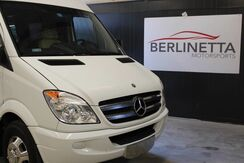 2013_Mercedes-Benz_Sprinter Roadtrek_RS - E Trek_ Dallas TX