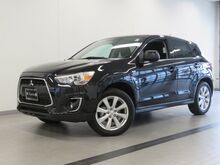 2013_Mitsubishi_Outlander Sport_SE_ Kansas City KS