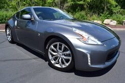 2013_Nissan_370Z_6-Speed_ Easton PA
